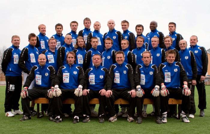 joukkue2009