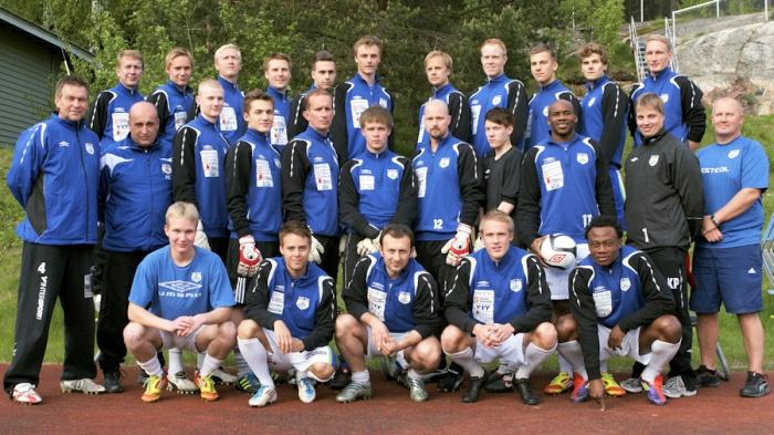 joukkue2012