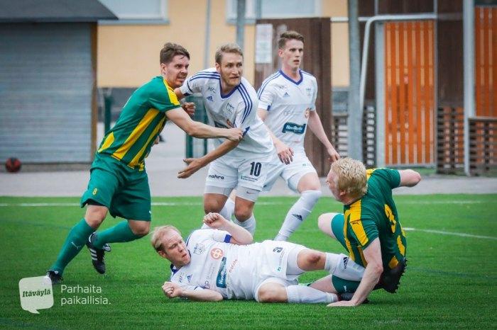 20190426 FC Futura - Puotinkylän Valtti 037